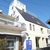 【外観】川之江駅から徒歩約5分!リーズナブルな価格が魅力♪