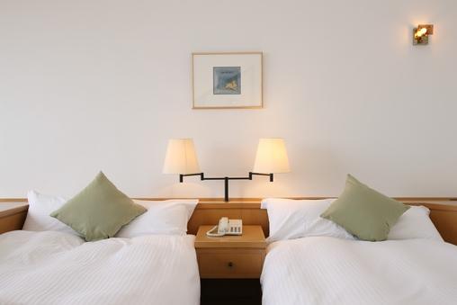 ◆海が見えます◆ワンちゃんと一緒に泊まれる洋室