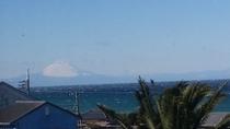 ★ 富士山 ★