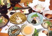 ある日の夕食♪