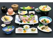2019年田舎料理コース(春~初夏)