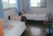 ツイン部屋客室例②