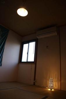 個室◎禁煙ルーム