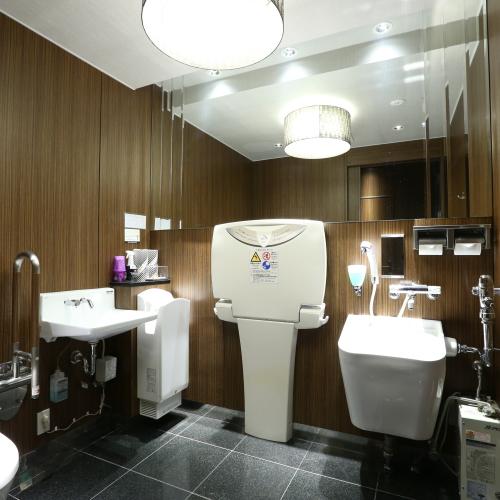 ■多目的トイレ