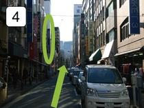 「馬喰町駅」「馬喰横山駅」「東日本橋駅」からのアクセス④