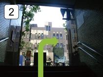 「馬喰町駅」「馬喰横山駅」「東日本橋駅」からのアクセス②
