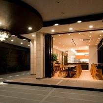 ■Restaurant&Bar「Tanteat」