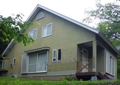 貸別荘 ポンポロピン