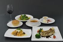 <夕食は選択式>イタリアン