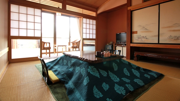 【別館】和室8畳(禁煙/洗面/トイレ付)