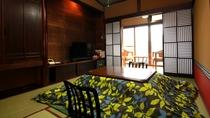■6畳/モダンな色合いとデザインのお部屋です。