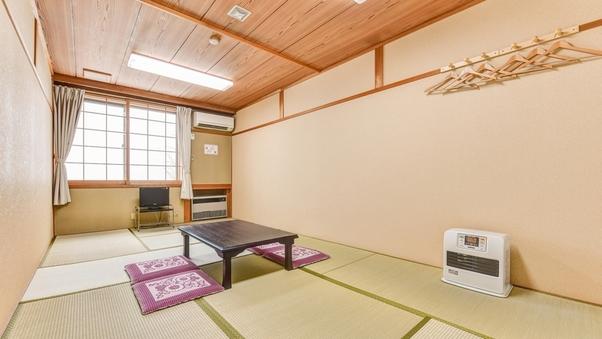 ■和室9畳【共用洋式トイレ・洗面付】