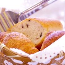 【自家製パン一例】