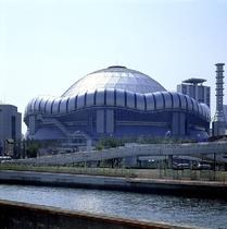 【京セラドーム&甲子園】甲子園へは阪神なんば線が便利です!