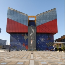 【海遊館】大阪といえば!海遊館へもアクセス可能♪