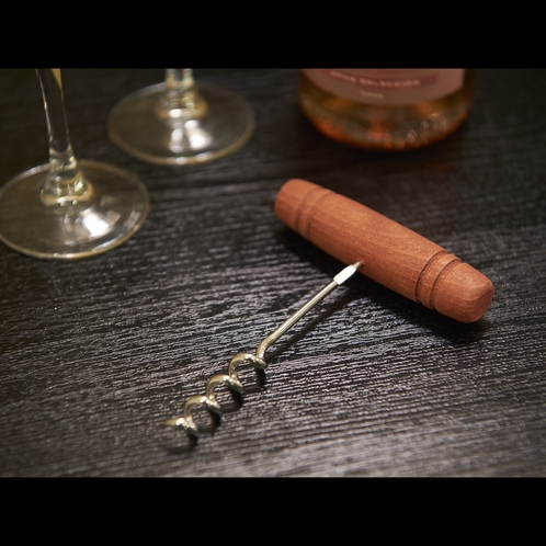 ワインオープナー(貸出)