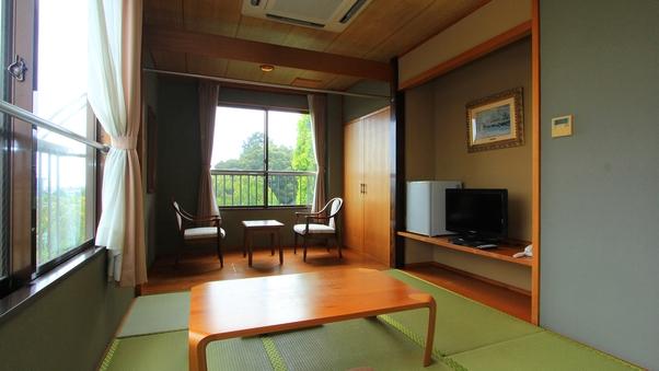 和室6〜7.5畳(喫煙)
