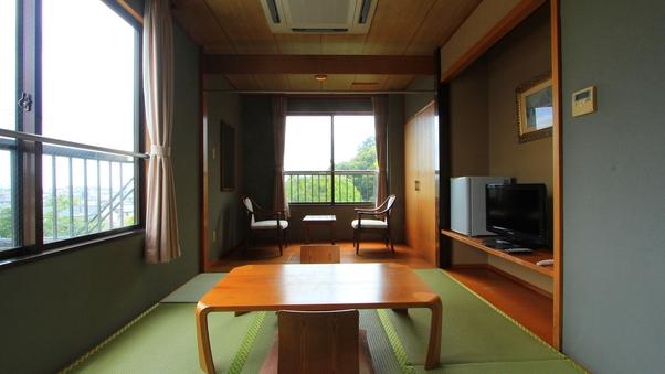 和室6〜7.5畳(禁煙)