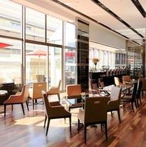 Terrace Cafe Bar(Day)