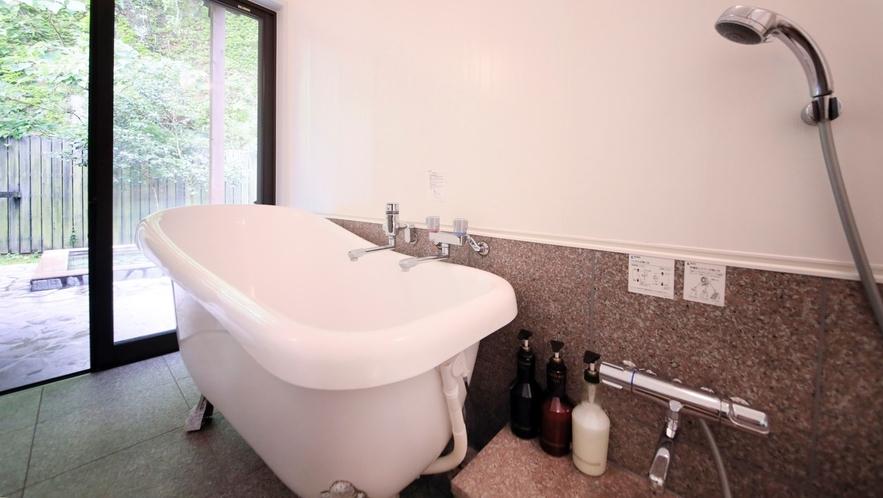 ■内風呂は各部屋に完備