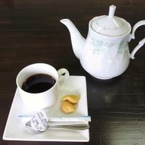 *【レギュラーコーヒーセット】お茶請けの替わりにお部屋にご用意。ちょっとお洒落なカフェ時間をどうぞ。