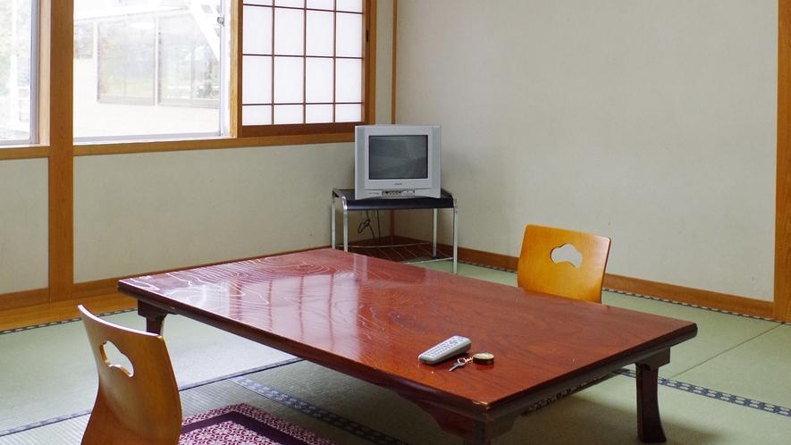 *【客室例/和室4.5~22畳(別館)】