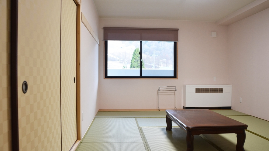 *【客室例/新館和室(本館)】