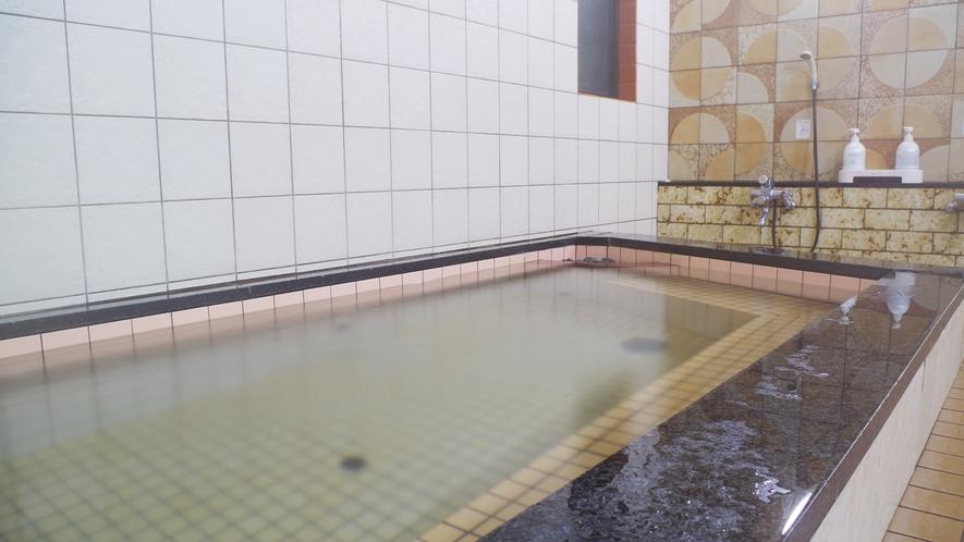 *【お風呂(別館)】