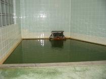 1階中浴場