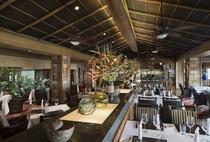 Trader Vic's レストラン