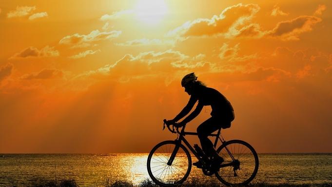 New【市内観光・ショッピング】◆プチ旅レンタサイクルプラン◆【うどん遍路に便利】