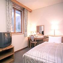 *【客室例】一人旅・ビジネス等お一人様のご宿泊にどうぞ♪