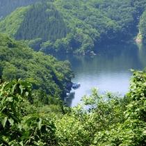 *【風景】自然溢れる奥森吉で、身も心も癒される…