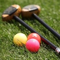 パークゴルフのクラブはレンタルできる