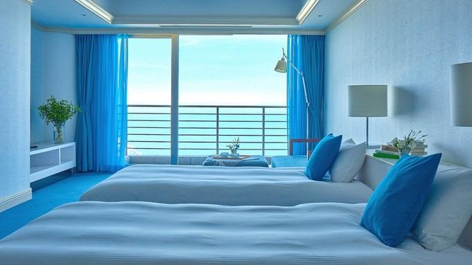 【連泊優待】全室オーシャンビューの絶景を愉しむリゾートステイ 朝食付プラン