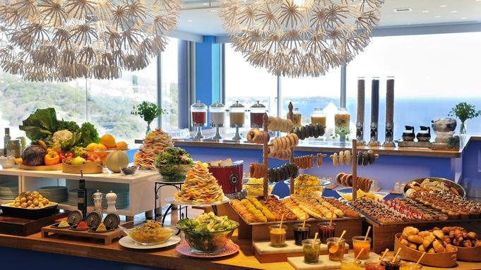 【秋冬旅セール】オーシャンビューのお部屋と温泉でくつろぐ秋冬の特別プラン 朝食付
