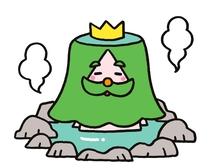 蔵王町キャラクターざおうさま