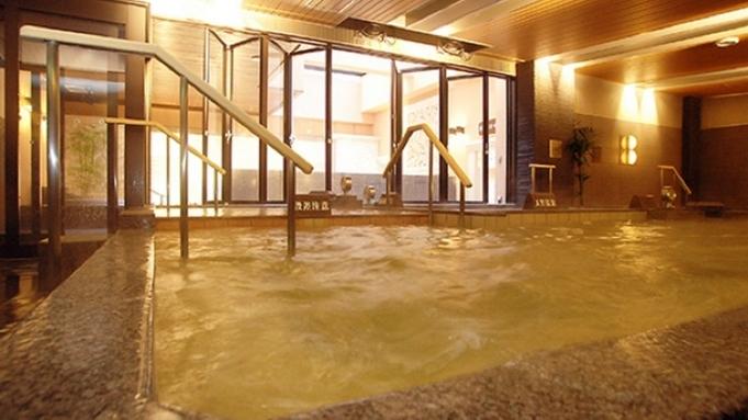 【天然温泉「ふくろうの湯」入湯券付】 ■温泉で湯ったり♪