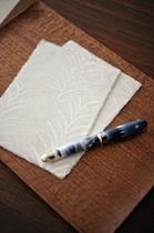 葵オリジナル便箋