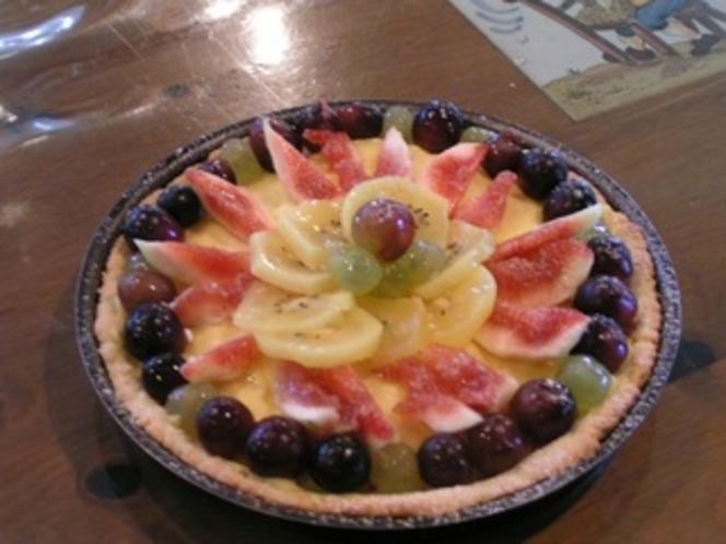 タルトケーキ(例)