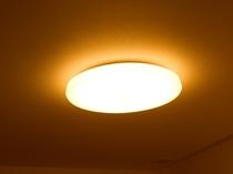 LED照明暖色