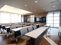 会議室レイアウト1