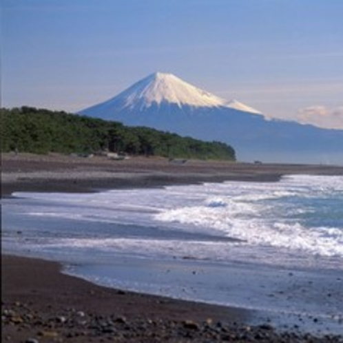 【△富士山】