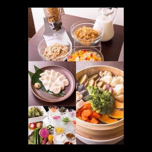 新朝食メニュー・イメージ写真
