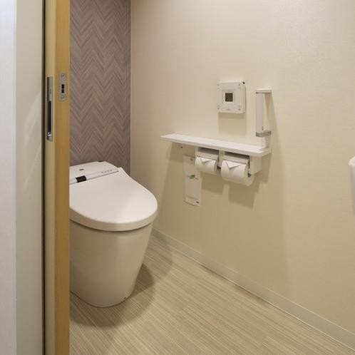 トイレ(DTN)