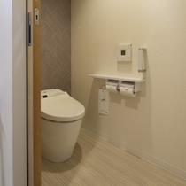 トイレ(LDT)