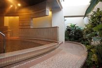 モノリスタワー大浴場「うずの湯」