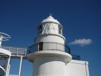 紀伊大島 樫野崎灯台