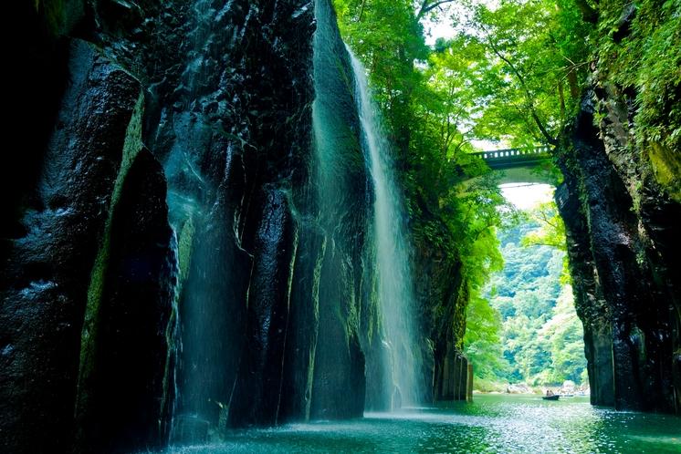 高千穂峡3