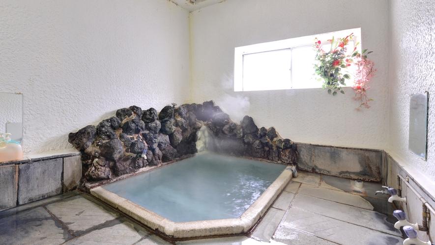 *貸切風呂(大)/貸切風呂は空いていたら無料でお入りいただけます。